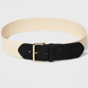 A New Day Straw without Centrebar Belt Large
